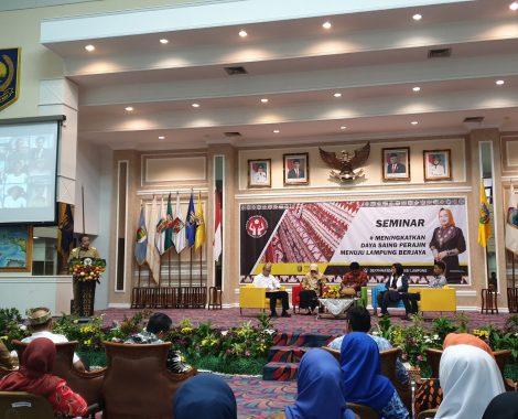 Dekranasda Lampung 1