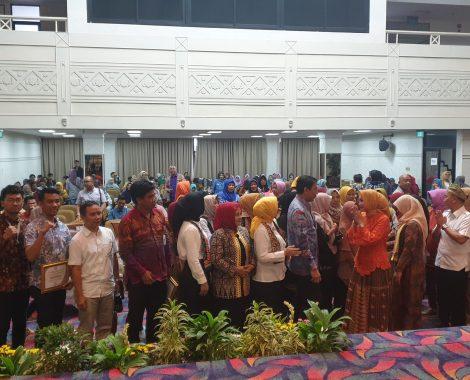 Dekranasda Lampung 3